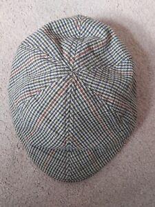 Mens Flat Cap size M/L