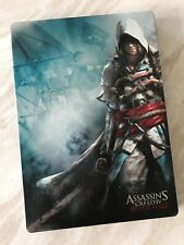 Assassins Creed Black Flag Steelbook (G1, Rare)