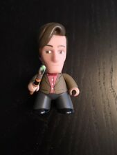 Doctor Who Titans 11th Matt Smith w/ Sonic Screwdriver pink series