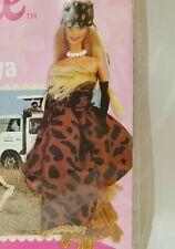 Barbie: Dolls Of The World Outfit - Kenya - Plus Magazine - NEW Vintage