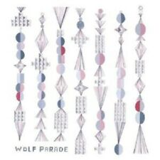 Wolf Parade - Apologies To The Queen Mary  CD NEW!