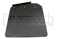 LAND Rover Defender Anteriore Lhs/N/S Mudflap & BRACKET-Bearmach-lr055333