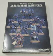 Warhammer 40K 48-98 Adeptus Astartes Space Marine Battleforce SEALED GW NEW