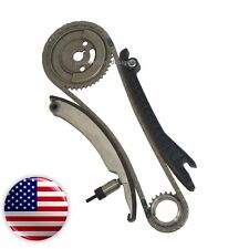 New BMW MINI Cooper R50 R52 R53 CONVERTBLE WORKS Timing Chain Kit with Gear