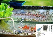 Solar-Teichbelüfter Ideal für Fisch-Teiche Sauerstoff