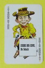 Ersatzkarte Mad Kartenspiel // Zieh Eine Gelb