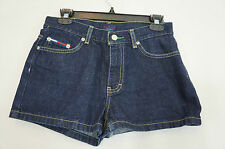 Tommy Hilfiger Jeans Denim Shorts Size 5 Small S #0104