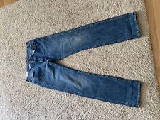 NEVER WORN Levis 501 Denim Jeans W34 L34 Straight Leg