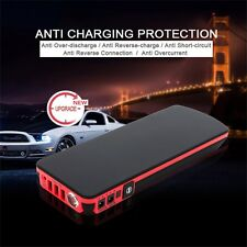 88800mAh portable voiture auto jump starter chargeur booster power bank batterie 4USB