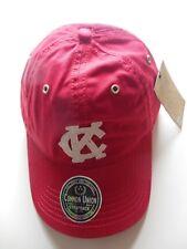 Kansas City Monarchs Men's Common Union Past Time Slouch Strap Back Cap/Hat