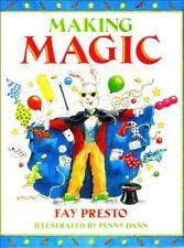 Making Magic,Fay Presto