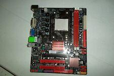 BIOSTAR A880G+ Motherboard AM3 USB SATA DDR3 HDMI DVI VGA 5.1-Ch AMD 880G/SB710
