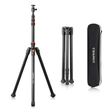 "78"" 6.5ft Light Stand Adjustable Tripod for Photo Studio Softbox Lighting Kit US"
