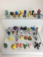 Pokemon TCG Mini Figures Toys Lot of 42