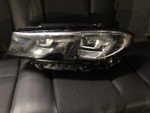 2019 2020 bmw 3 series 330 340 left base LED headlight OEM