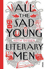 All the Sad Young Literary Men-ExLibrary