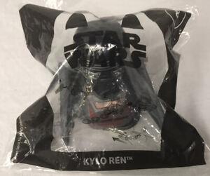 Kylo Ren Star Wars McDonalds Happy Meal Toy #8 NEW