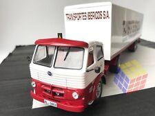 Pegaso 2011/50 - 2011 /50 - Transportes Ibéricos S.A -1/43 Camión Truck Camions