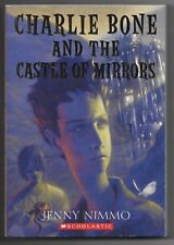 Charlie Bone and the Castle of Mirrors by Jenny Nimmo  (Paperback)