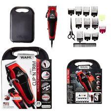 WAHL Professional Hair Cut Clipper Trimmer Set 20 Piece Shaving Machine Barber