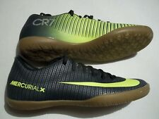 e8a4ffb1a67 New Nike MercurialX Victory VI CR7 IC Men s Size 6.5 Soccer Shoes 852526-376