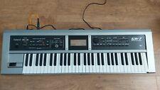 Roland GW7 Synthesizer Keyboard Workstation