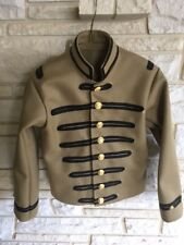Confederate Musician Shell Jacket, Civil War, New