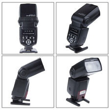 WS-560 Universal Flash Speedlite Speedlight for Nikon Canon Pentax DSLR Camera
