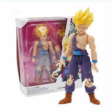 SHFiguarts Dragon Ball Z Super Saiyan Gohan PVC Action Figure Model Toy