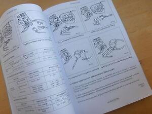 Harley Davidson.MT350E.GP.Workshop manual.