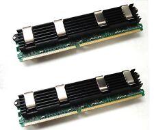 8GB KIT DDR2 800 MHZ ECC FBDIMM 2X4GB APPLE Mac Pro