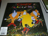 Queen - A Kind Of Magic - 180g black LP Vinyl /// Neu & OVP & Gatefold /// 2015