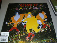 Queen - A Kind Of Magic - 180g black LP Vinyl /// Neu & OVP /// Gatefold Sleeve