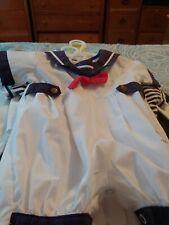 Vintage Children's Sailor Clothing
