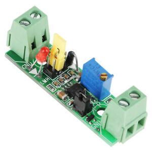 DC5V-12V NE555 Pulse Module Adjustable Frequency  Signal Generator