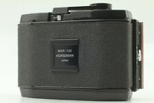 MINT !! Horseman 8EXP 120 Roll Film Back Holder 6x9 For 4x5 From Japan 0996