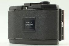 [ MINT ] Horseman 8EXP 120 Roll Film Back Holder 6x9 For 4x5 From Japan 0996