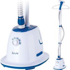 SALAV Professional Series Garment Steamer, GS60-BJ Blue