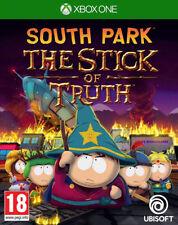 South Park Le Bâton de la vérité HD Xbox One * Neuf Scellé PAL *