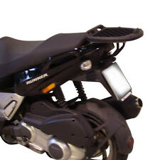 GIVI SPECIFIC REAR RACK TOP CASE MONOLOCK GILERA RUNNER 200 2006-2015 SR126