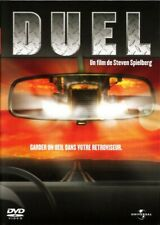 Duel (Steven Spielberg) - DVD