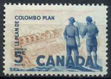 Canada 1961 SG#520, 10th Anniv Of Colombo Plan MNH #D80715