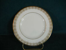 Royal Doulton Gold Lace Bread and Butter Plate(s)
