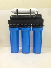 Premier Reverse Osmosis water filter 5 stage Core System LP Made in U.S.A.