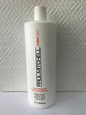 Paul Mitchell COLOR PROTECT DAILY CONDITIONER (DETANGLES AND REPAIRS) 1000ML
