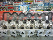 Ford EB ED 91AA  4.0L Reconditioned cylinder head 6cyl inc gaskets and bolts