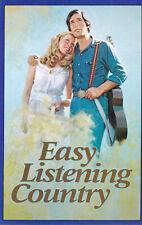 EASY LISTENING COUNTRY  Various - 6 Cassette Box Set [Reader's Digest]  SirH70