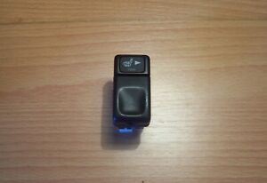 Volvo 850 Heated Seat Switch Right Side 1992 to 1997 9148766