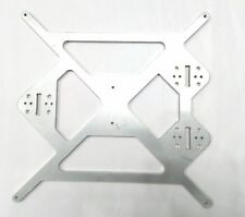 Full Aluminum Metal Frame Prusa I3 3D Printer 5mm Frame Kit - Y Axis Bed only