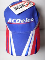 NEW W/ TAGS ACDelco NASCAR No. 2 RICHARD CHILDRESS RACING Advertising HAT CAP